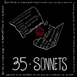 HFTH - Episode 35 - Sonnets