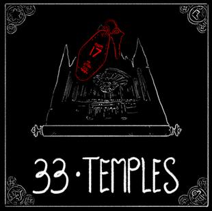 HFTH - Episode 33 - Temples