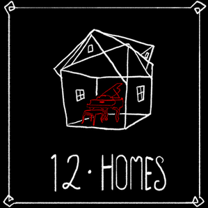 HFTH - Episode 12 - Homes