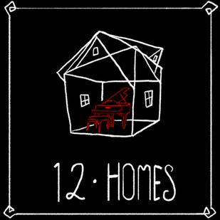 HFTH - Episode 12 - Homes