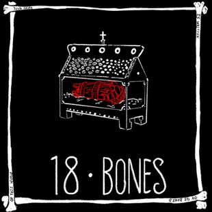HFTH - Episode 18 - Bones