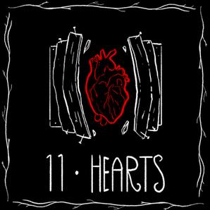 HFTH - Episode 11 - Hearts