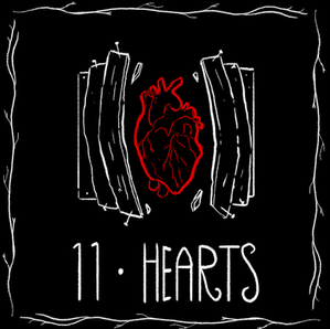HFTH - Episode 11 - Hearts