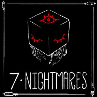 HFTH - Episode 7 - Nightmares