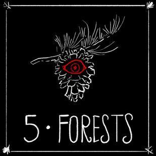 HFTH - Episode 5 - Forests
