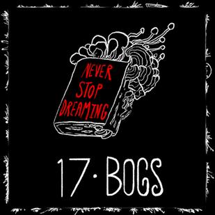HFTH - Episode 17 - Bogs
