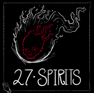 HFTH - Episode 27 - Spirits