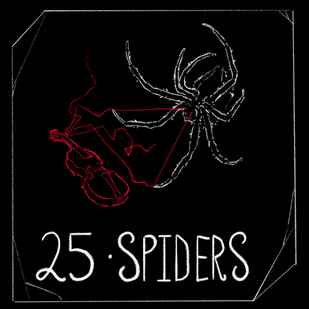 HFTH - Episode 25 - Spiders
