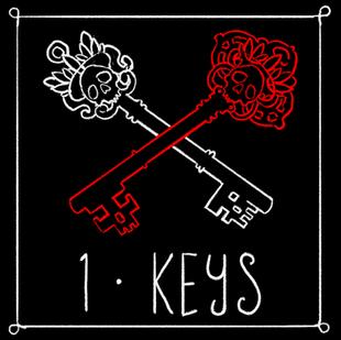 HFTH - Episode 1 - Keys