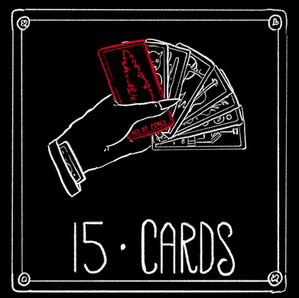HFTH - Episode 15 - Cards