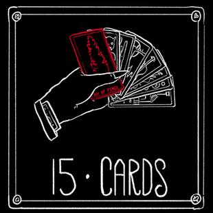 HFTH - Episode 15 - Cards