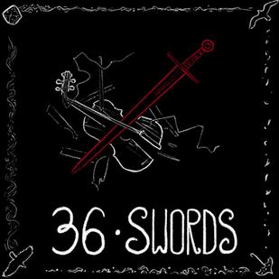 HFTH - Episode 36 - Swords