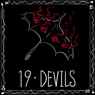 HFTH - Episode 19 - Devils