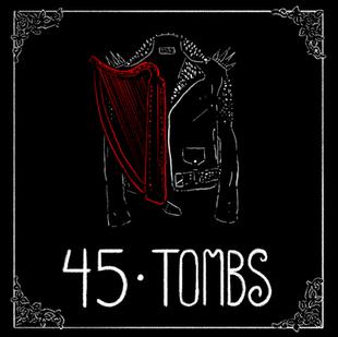 HFTH - Episode 45 - Tombs