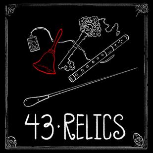 HFTH - Episode 43 - Relics