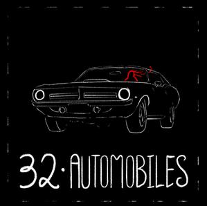 HFTH - Episode 32 - Automobiles