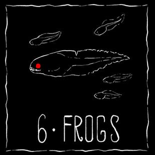 HFTH - Episode 6 - Frogs