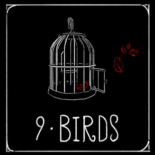 HFTH - Episode 9 - Birds