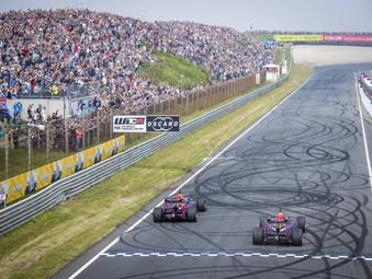 ¡La Fórmula 1 regresa a Holanda!