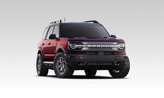 El galope de Ford Bronco Sport llega a Perú para conquistar terrenos indomables