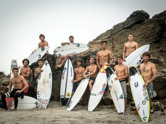Mundial de Surf se disputará en Punta Hermosa