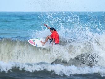 Sofía Mulanovich es semifinalista en el ISA 2019 World Surfing Games