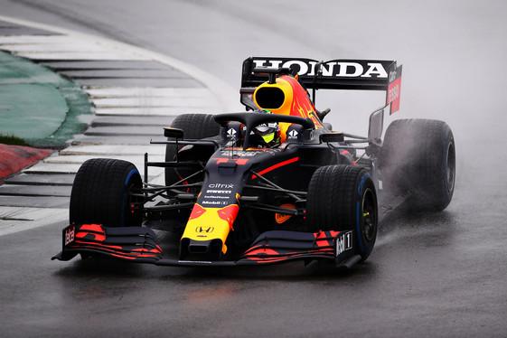 FÓRMULA 1: Se revela el nuevo auto de Red Bull Racing (RB16B)