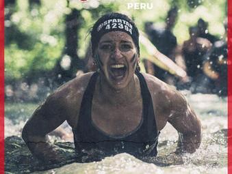 Spartan Race: La carrera de obstáculos más grande llega al Perú