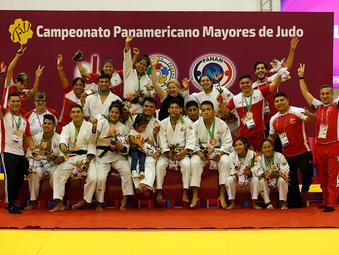 Perú gana el bronce panamericano por equipos