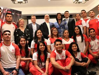 IPD destina S/ 33 millones para preparación de deportistas