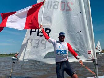 Perú termina en el 2do lugar de los Juegos Suramericanos de Playa 2019