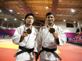Judo peruano cierra el año consolidándose entre los más fuertes de América