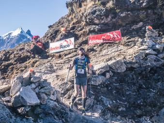 Se viene la Andes Race 'The Chaski Challenge' 2019