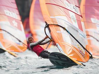 María Belén Bazo clasifica a los Juegos Olímpicos de Tokio 2020