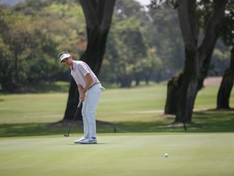 El golf peruano tendrá a cuatro representantes en Lima 2019