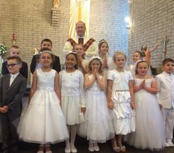 school communion 1