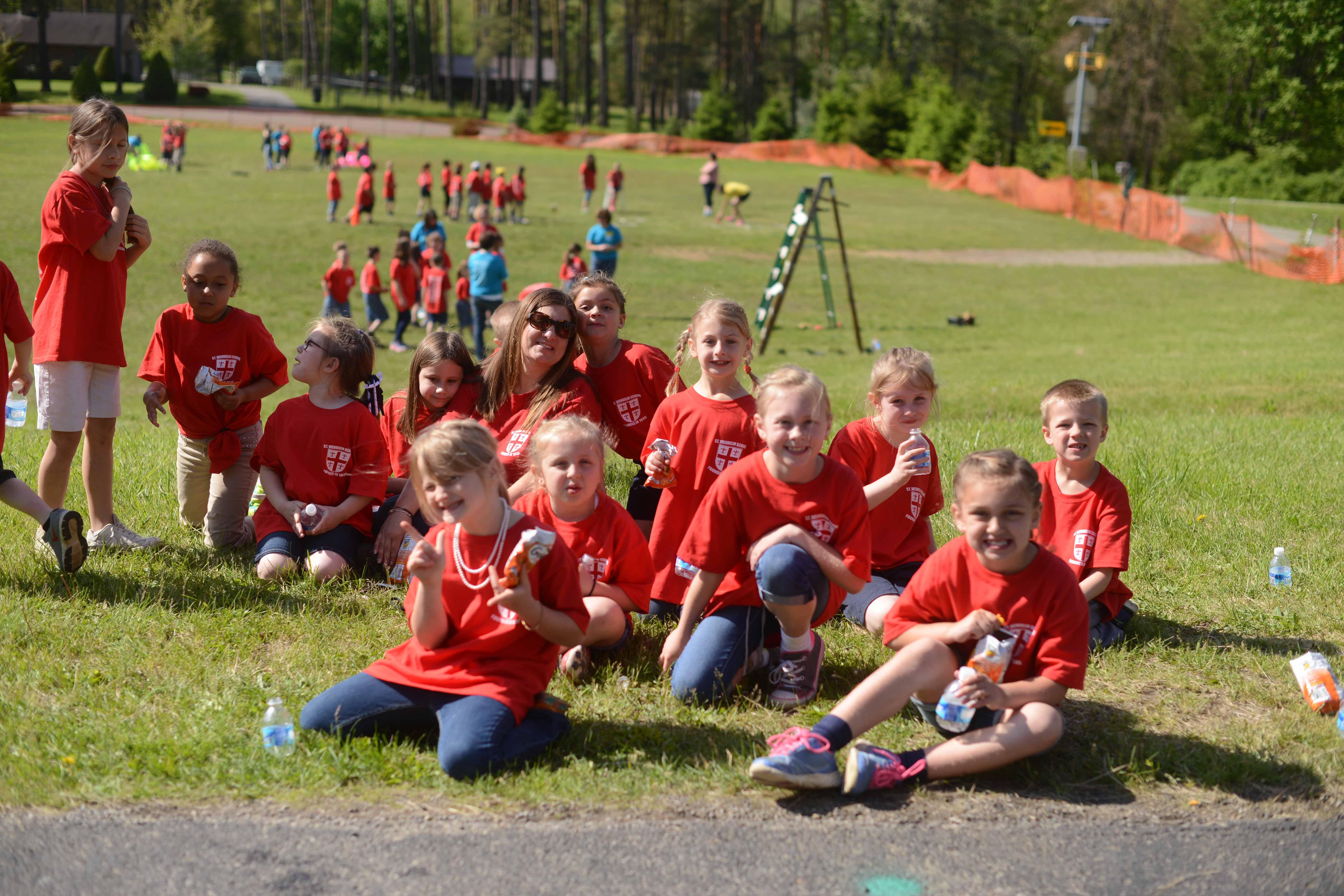 first grade 1 FD