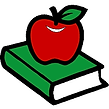 school apple red and green.png