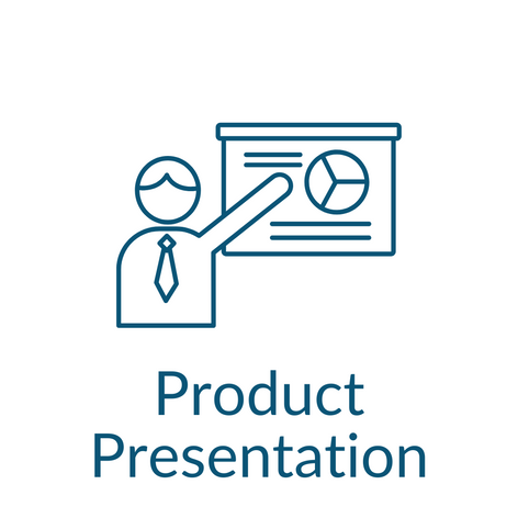 Product Presentation.