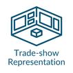 Tradeshow Representation