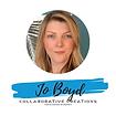 Jo Boyd Joins CC