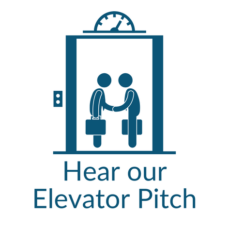 Hear our Pitch