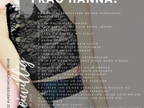 Das Hanna-Orakel