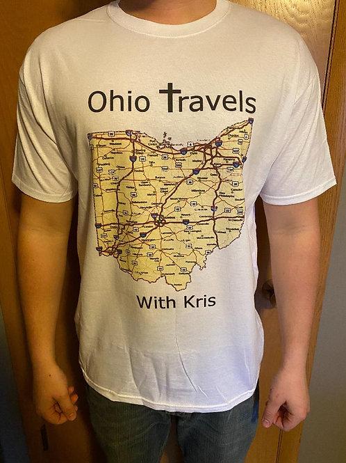 Ohio Travels With Kris