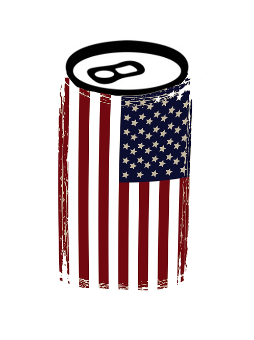 American Beer Can
