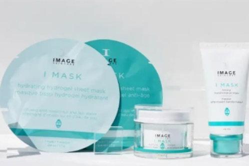 Image I Mask Line