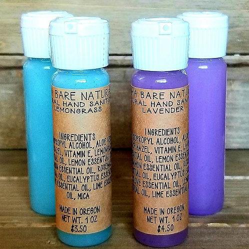 Mama Bare Naturals Hand Sanitizer