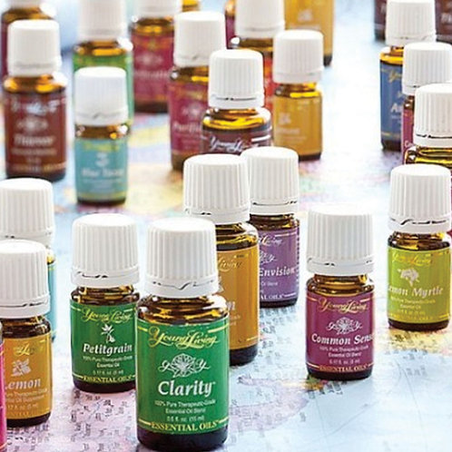 YoungLiving Essential Oil 15ml