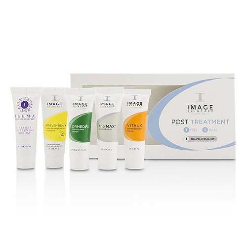 Image Post Treatment Trial Kit