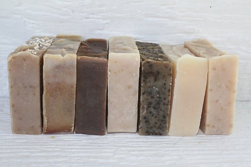 All Natural Soap Bar